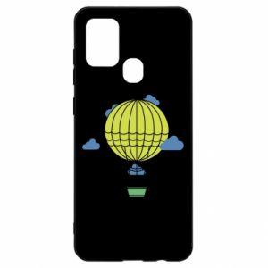 Samsung A21s Case Balloon