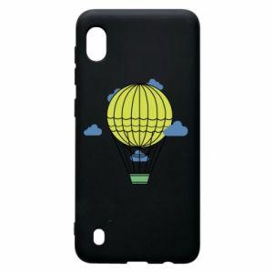 Samsung A10 Case Balloon