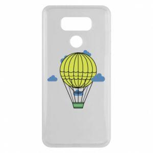 LG G6 Case Balloon