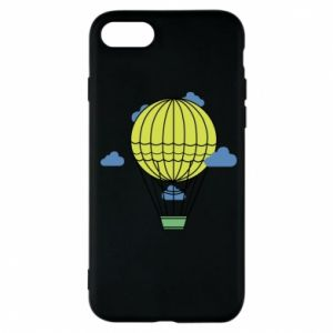 Etui na iPhone 7 Balon - PrintSalon