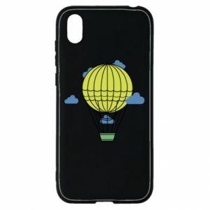 Huawei Y5 2019 Case Balloon