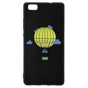 Huawei P8 Lite Case Balloon