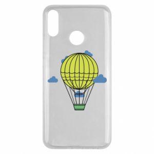 Huawei Y9 2019 Case Balloon