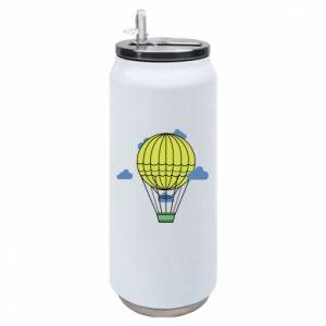 Thermal bank Balloon