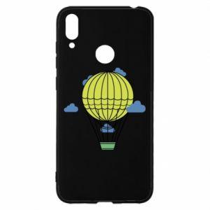 Huawei Y7 2019 Case Balloon