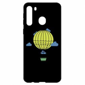 Samsung A21 Case Balloon