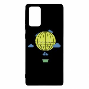 Samsung Note 20 Case Balloon