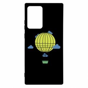 Etui na Samsung Note 20 Ultra Balon