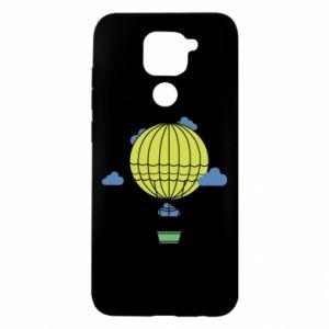 Xiaomi Redmi Note 9 / Redmi 10X case % print% Balloon