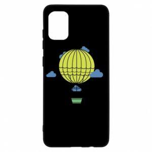 Samsung A31 Case Balloon
