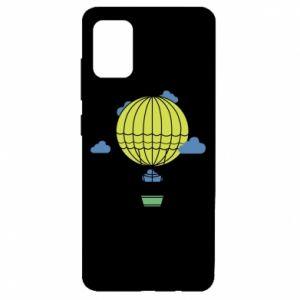 Samsung A51 Case Balloon