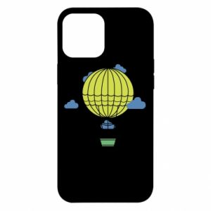 iPhone 12 Pro Max Case Balloon