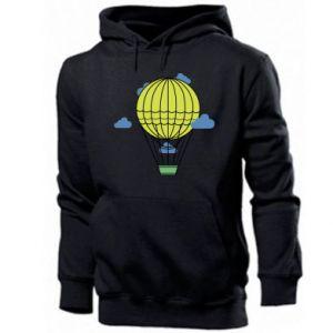 Men's hoodie Balloon