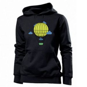 Women's hoodies Balloon