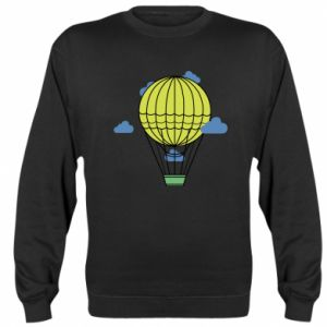 Sweatshirt Balloon