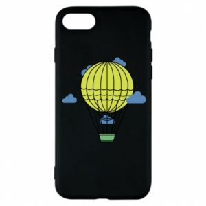 Etui na iPhone 8 Balon - PrintSalon