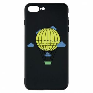 Phone case for iPhone 8 Plus Balloon