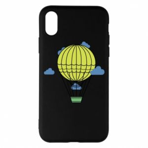 Phone case for iPhone X/Xs Balloon