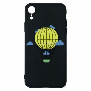 Etui na iPhone XR Balon - PrintSalon