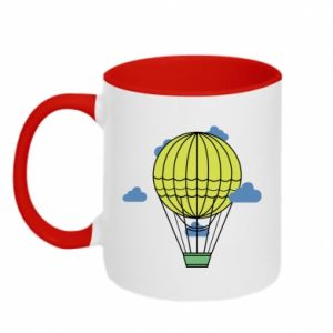 Two-toned mug Balloon