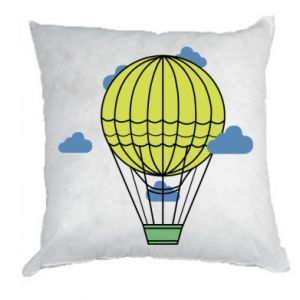 Pillow Balloon