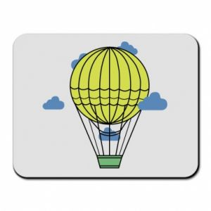 Mouse pad Balloon