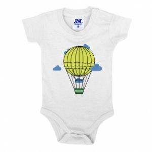 Baby bodysuit Balloon