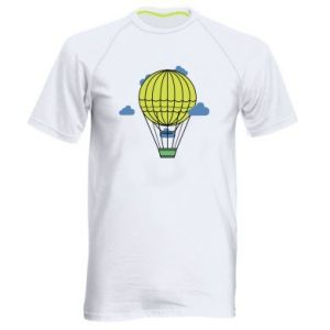 Men's sports t-shirt Balloon