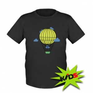 Kids T-shirt Balloon