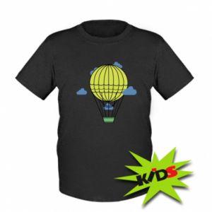 Dziecięcy T-shirt Balon