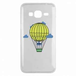 Phone case for Samsung J3 2016 Balloon