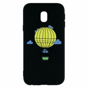 Phone case for Samsung J3 2017 Balloon