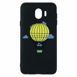 Phone case for Samsung J4 Balloon