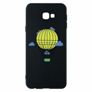 Phone case for Samsung J4 Plus 2018 Balloon