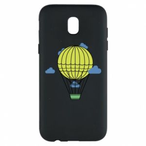Phone case for Samsung J5 2017 Balloon