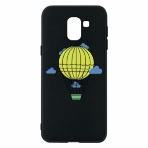 Phone case for Samsung J6 Balloon