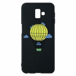 Phone case for Samsung J6 Plus 2018 Balloon