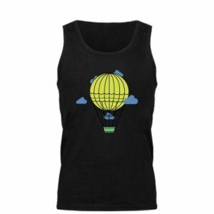 Męska koszulka Balon