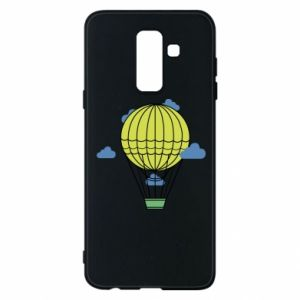 Phone case for Samsung A6+ 2018 Balloon
