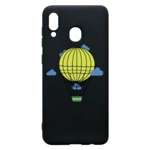 Phone case for Samsung A20 Balloon