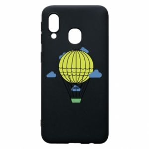 Phone case for Samsung A40 Balloon