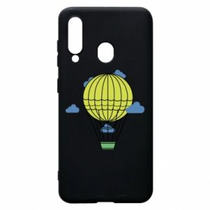Phone case for Samsung A60 Balloon