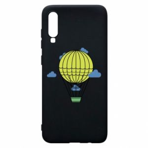 Phone case for Samsung A70 Balloon