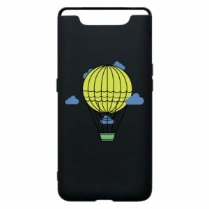 Phone case for Samsung A80 Balloon