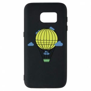 Phone case for Samsung S7 Balloon