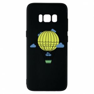 Phone case for Samsung S8 Balloon