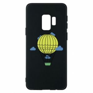 Phone case for Samsung S9 Balloon