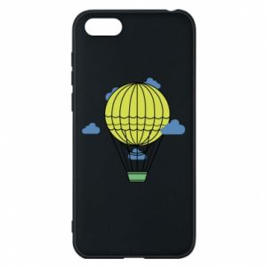 Phone case for Huawei Y5 2018 Balloon