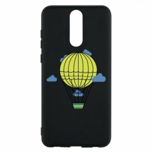 Phone case for Huawei Mate 10 Lite Balloon