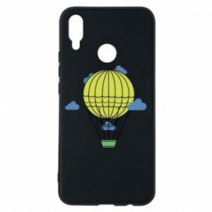 Phone case for Huawei P Smart Plus Balloon